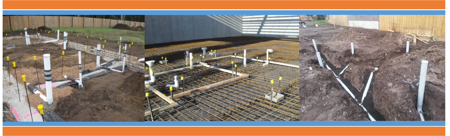 Plumber-Drainage-Blockages-Melbourne - Drainage Installations